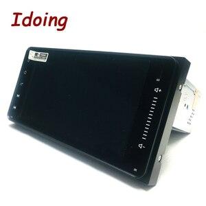 """Image 5 - Idoing 7 """"1 Din Android 9.0 Radio samochodowe odtwarzacz multimedialny gps dla Toyota uniwersalny ekran IPS 4G Ram 64G Rom octa core Navigation"""