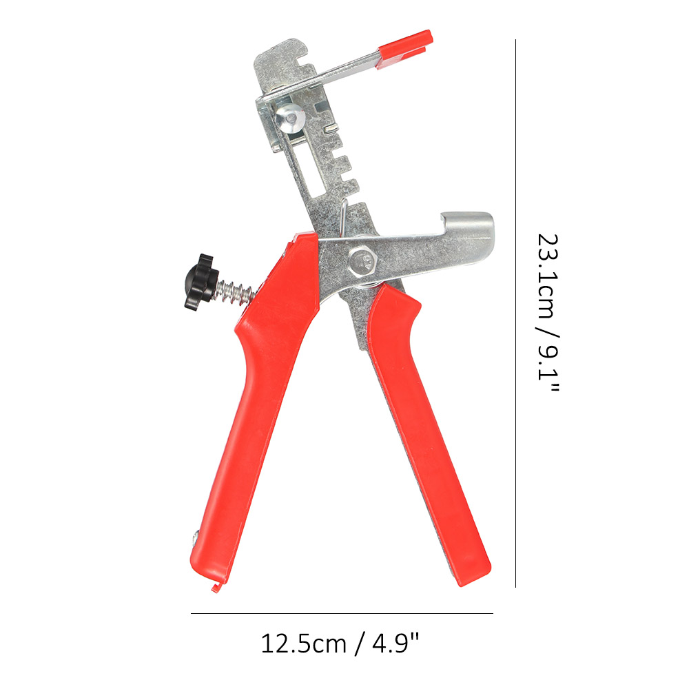 Wall Tile Leveling System Leveler Paving Locator Tool