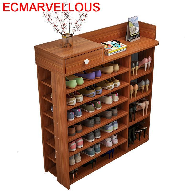 Meble Zapato Kast Almacenamiento Storage Range Organizador De Armario Sapateira Furniture Cabinet Meuble Chaussure Shoes Rack