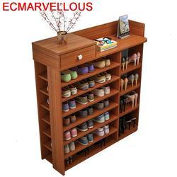 Meble Zapato Kast Almacenamiento Storage Range Organizador De Armario Sapateira Furniture Cabinet Meuble Chaussure Shoes Rack
