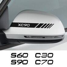 For Volvo AWD C30 C70 S60 S80 S90 T6 V40 V50 V60 V70 V90 XC40 XC60 XC70 XC90 S40 Car