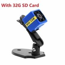 2020 New FX01 HD Mini Camera IP Small Cam 1080P Sensor Night Vision Camcorder Micro Video Camera DVR DV Motion Recorder Camcorde camsoy c1 mini camera wifi ip 720p hd micro camera wireless h 264 motion sensor body camera bike camera mini dv dvr camcorder