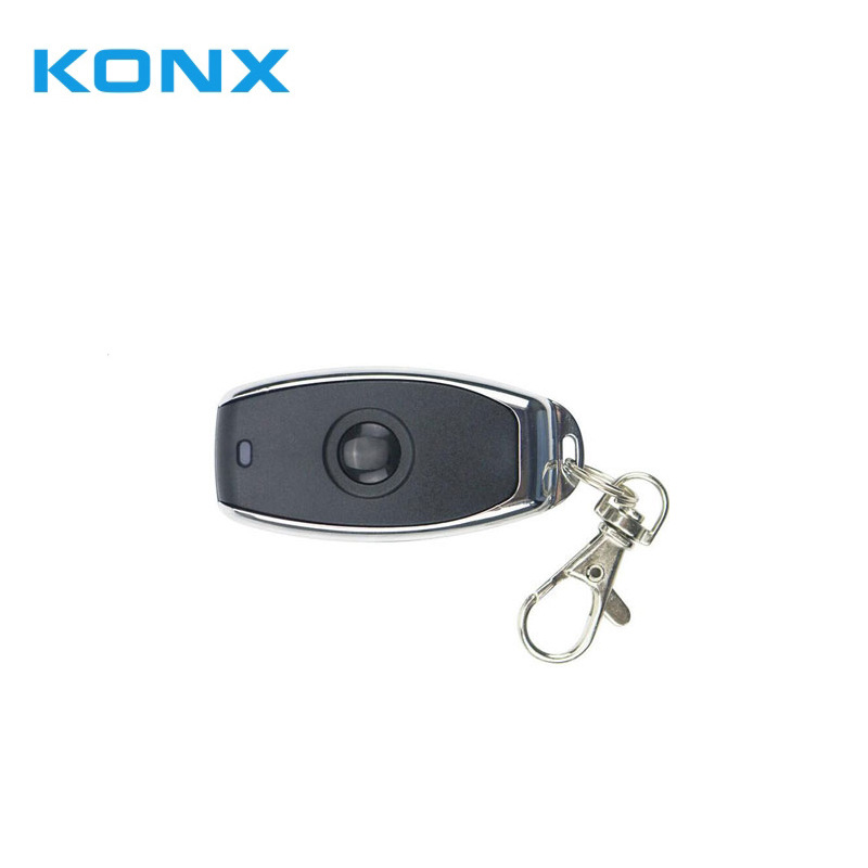 Keyfob Remote Controller Unlock For KONX WiFi Wireless Video Door Phone Intercom Doorbell Peephole Camera