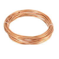 Uxcell 1 Uds 5m/16Ft tubo capilar de refrigeración 1,6mm 2mm 2,2mm 2,5mm 3mm 3,5mm 4mm 5mm OD tubo de bobina de cobre