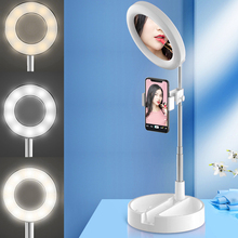 Vanity Lights Mirror With Led Light For