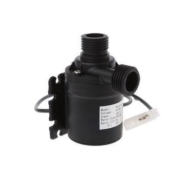 ZYW680 Water Pump High Performance Low Noise  4 \