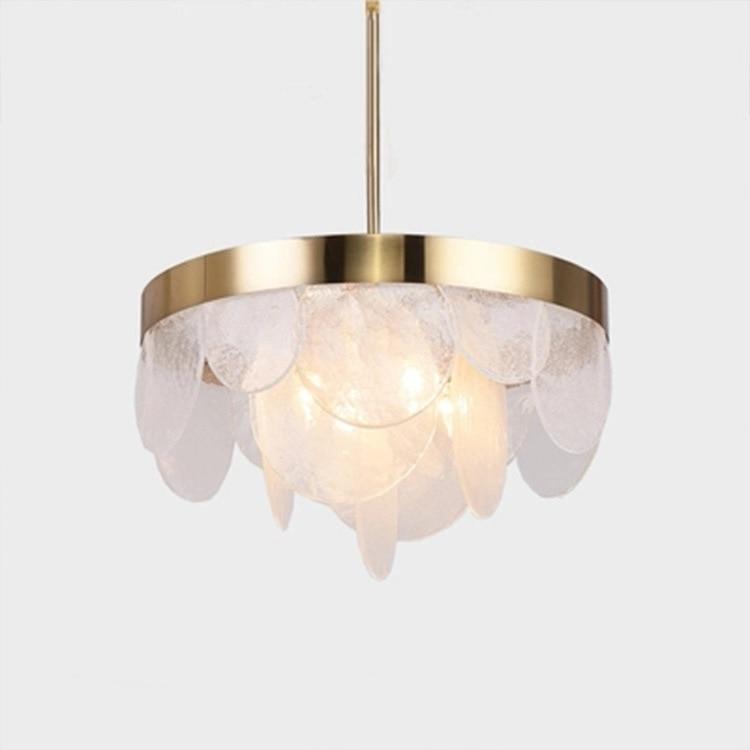 Nordic Aplomb Pendant Lights Modern Led Pendant Lamps White Hanglamp Aluminum Luminaria For Living Room Kitchen Light Fixtures