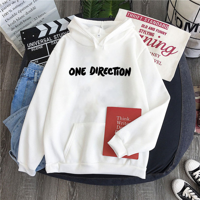 HARRY STYLES ONE DIRECTION HOODIE (30 VARIAN)