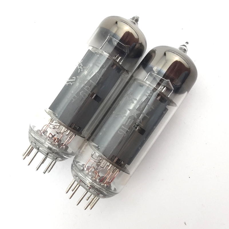 1pc 6N14N 6P14 Vacuum Tube Replace EL84 6BQ5 Electron tube Amp