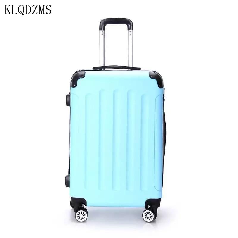 KLQDZMS New Fashion Retro 20