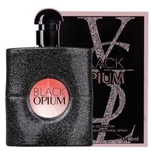 Original Brand Women Perfume Atomizer Bottle Glass Fashion Sexy Lady Clone Parfum Long Lasting Flowe