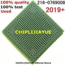 1-10 шт DC2019 + 100% тест очень хороший продукт 216-0769008 216 0769008 BGA чипы ребол с шариками чипсет