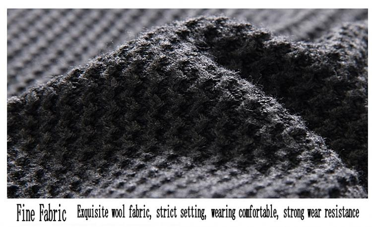 Men's Sweaters 2020 Fashion Brand Clothing High Quality Pullover Men Sweater Casual Jersey O Neck Knitted Sweaters Tops Coat