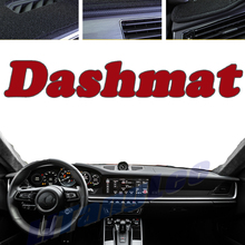 Car DashMat Cover Sun Protection Carpet Anti Slide Pad For For Porsche 911 992 GT Turbo 2020~ 2021 Insulated Dash Mat