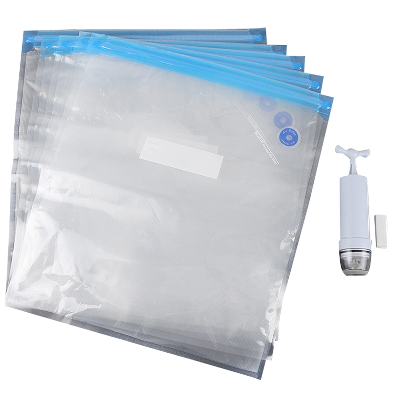 3D Printer Accessories ABS PLA PETG TPU and Other Supplies Moisture-Proof Drying Vacuum Shrink Bags