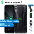 Глобальная версия Xiaomi Black Shark 2 игровой смартфон 128 ГБ 8 ГБ/6 ГБ Snapdragon™855 6 39