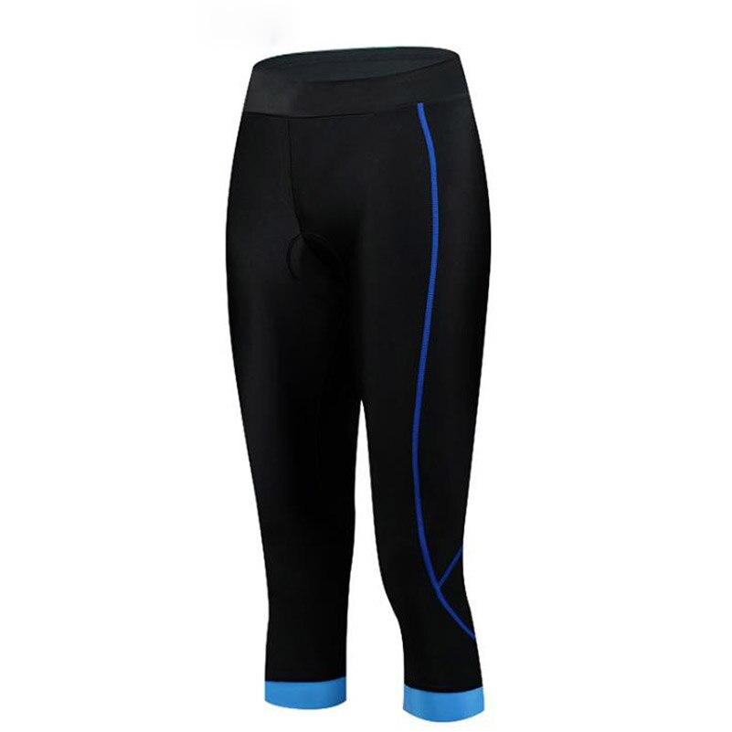 Women Cycling Shorts Ladies Sport Wear Fitness Leggings Bicycles Workout Sweatpants