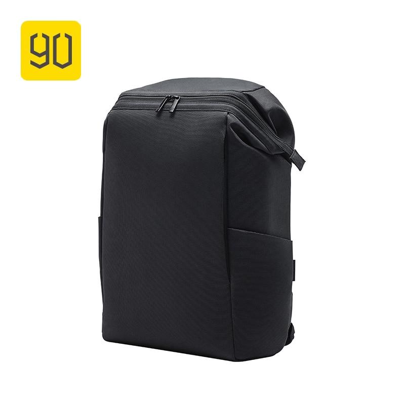 90FUN рюкзак, многозадачный рюкзак для ноутбука, 15,6 дюймов, сумка для ноутбука с противоугонной защитой, водонепроницаемый, на молнии, 20л, рюкзак для путешествий, mochila