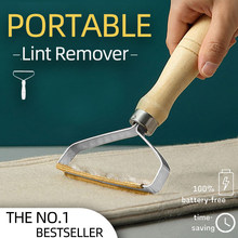 Lint Remover For Clothing Pet Hair Removes Cat and Dog Removal Clothes Shaver Fabric Brush Wool Roller Lint Remover Fluff Pellet