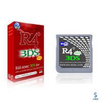 Xinco R4I-SDHC 3DS RTS actualización revolución para DSi para 3DSLL/N3DS/NDSi XL/NDSi/NDSL/NDS