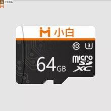 Youpin Xiaobai מיקרו SD כרטיס 16G 32G 64G 128G 95 MB/S 100 MB/S זיכרון כרטיס מיקרו TF פלאש כרטיס עבור טלפון מצלמה מקליט