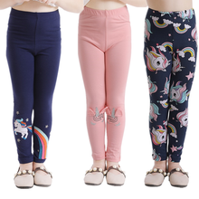 Air-Conditioning-Leggings Trousers Kids Anti-Mosquito-Pants Elastic Baby-Girls Boys Children