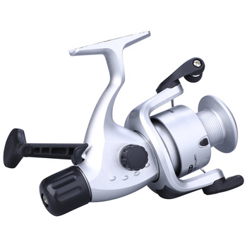 Best Carp Spinning Fishing Reel 100 percent quality Fishing Reels cb5feb1b7314637725a2e7: Black|White