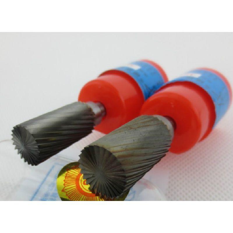 12 14 mm-es vágóhengeres henger acél rotációs marók Keményfém marók Marómaró famegmunkálási cnc routerkészletek eladó