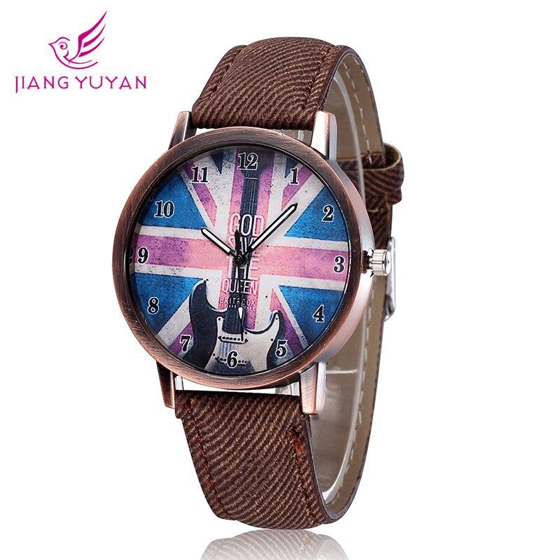 2020New Listing Fashion Luxury  Women Quartz Watch Pu Strap Fashion Simple Women Gift Watch Relogio Feminino Reloj Mujer