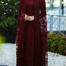 Mother Of The Bride Dresses with Long La
