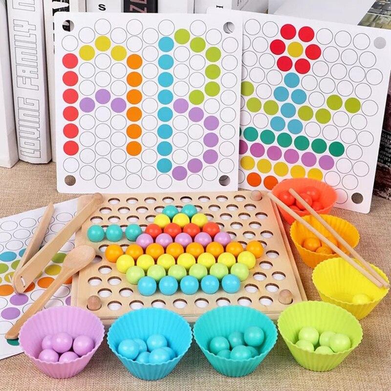 bebe-competences-de-base-de-la-vie-cuillere-de-formation-en-utilisant-des-enfants-debut-educatif-prescolaire-jouer-jouets-d'apprentissage-montessori-jouets-d'apprentissage
