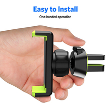360 Degree Rotating For Huawei Mate Pro Car Air Vent Phone Bracket Mount Mobile Cell Universal Holder