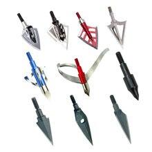 Лук для стрельбы из лука и стрелы сменные наконечники стрел