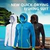 Clothes Fishing Shirt Jacket - Fishing A-Z