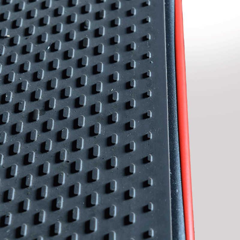バンパー保護スクーターボディストリップxiaomi mijia M365 電動スケートボード車スクーターパーツ装飾ストリップm365 プロ