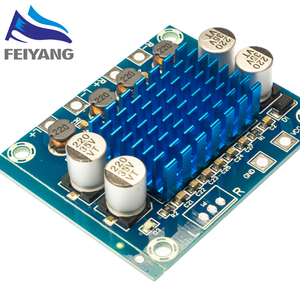 Image 5 - 10Pcs TPA3110 XH A232 30W + 30W 2.0 Kanaals Digitale Stereo Audio Power Amplifier Board Dc 8 26V 3A