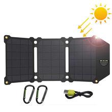 ¿ALLPOWERS paneles solares cargador impermeable Cargador Solar para iPhone 7 8 X Xr Xs max Huawei P30 Mate 30 Pro Samsung Xiaomi 10 etc.?