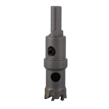 цена на 20mm Dia Carbide Tip Hole Saw Drill Bit for Alloy Stainless Steel