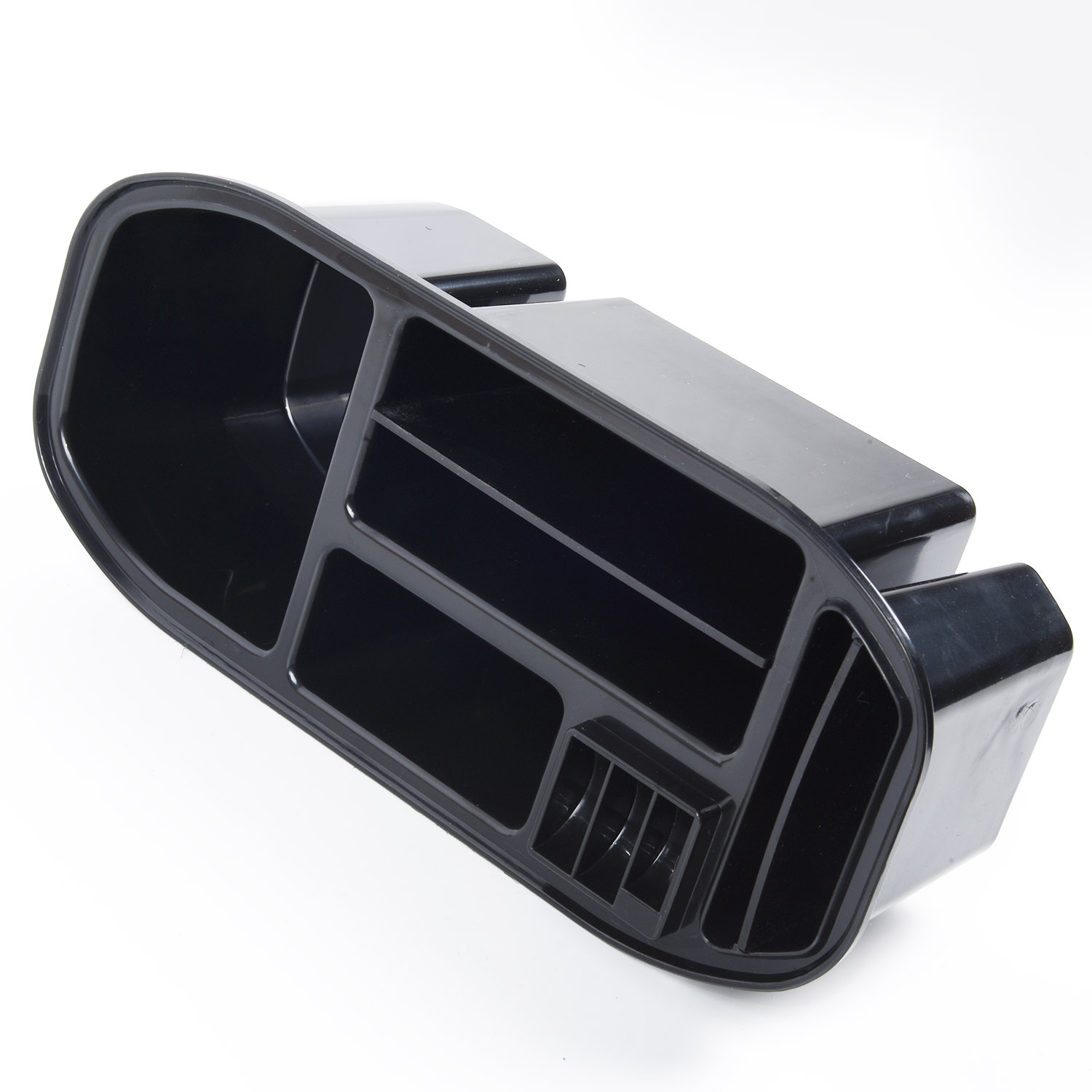 1x Car Auto Water Cup Holder Storage Box Tray Case For Honda Vezel HR-V HRV 2019