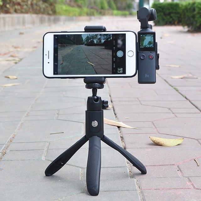 FIMI PALM uchwyt do statywu zestawy kardana ręczna uchwyt na telefon Selfie drążek teleskopowy do FIMI PALM akcesoria do aparatu