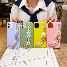 3D Bear Lanyard Case for Samsung A52 A72 A42 5G A71 A51 A70 A50 A32 4G S21 S20 S10 Plus Note 20 Ultra