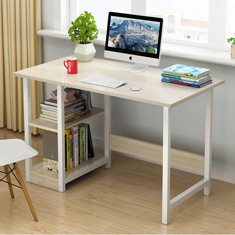 Computer Desktop Table Household Desk Minimalist Modern Economical Desk Small Table Bedroom Writing Desk Simple Table