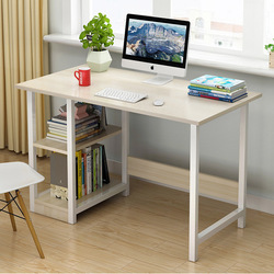 Komputer stacjonarny tabeli gospodarstwa domowego biurko minimalistyczny nowoczesne ekonomiczne biurko małe stół sypialnia biurko proste tabeli w Biurka na laptopy od Meble na