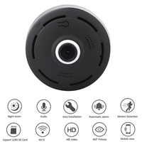Baby Monitor WiFi Cry Alarm IP Kamera WiFi Video Nanny Cam Baby Kamera Nachtsicht Drahtlose video Überwachung COMS sensor