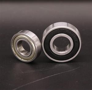 440 Stainless Steel S6000 S6000RS S6000-2RS S6000ZZ SS6000 6000 Deep Groove Ball Bearing 10X26X8mm Ball Bearing