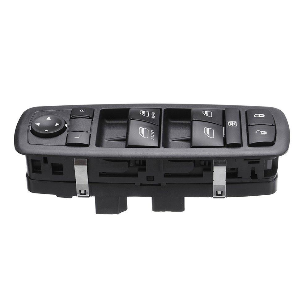 Double Auto For Dodge Ram Window Switch 2009 2010 2011 2012 04602863Ab 4602863Ab 4602863Ac 68110866Aa