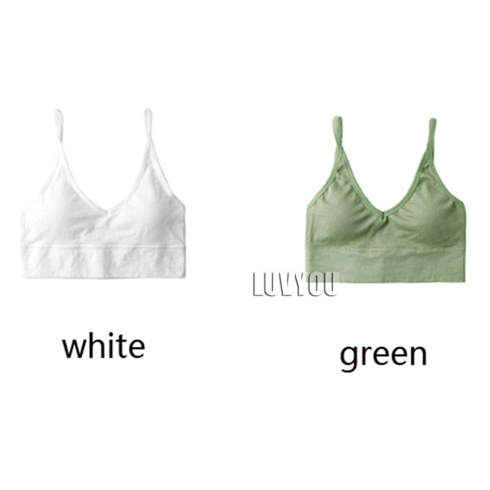 Queenral-2-Pcs-Bras-For-Women-Sexy-Seamless-Bra-U-Type-Backless-Bra-P45435435ush-Up-Bralette