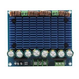 Image 2 - XR N252 TDA8954TH Class D 420Wx2 Dual Channel Stereo Digital Audio Amplifier Board