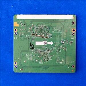 Image 2 - טוב מבחן BN41 01789A עבור Samsung UE55ES6300SXZG היגיון לוח UN55ES6500FXZA UN55ES6500 BN97 06371B T CON לוח BN95 00579B