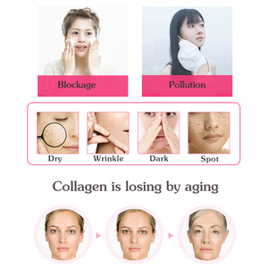 Image 3 - ISDG קולגן גלולות עור להלבין לשפר ולתקן את מבנה של עור חלק קמטים לחות אנטי חמצון אנטי הזדקנות